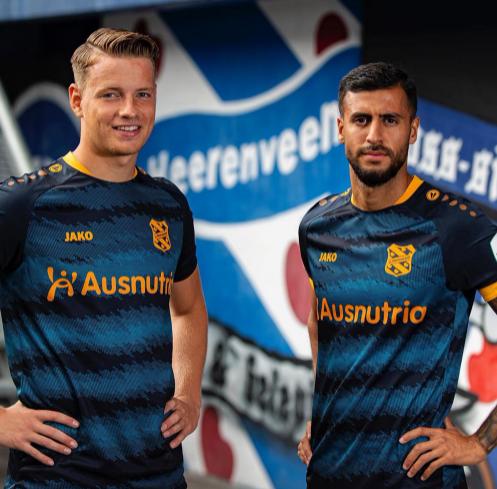 aik stockholm thuis shirt 2019-2020 thailand mannen
