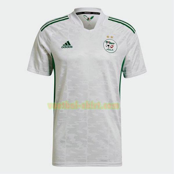 algerije thuis shirt 2021 2022 thailand wit mannen