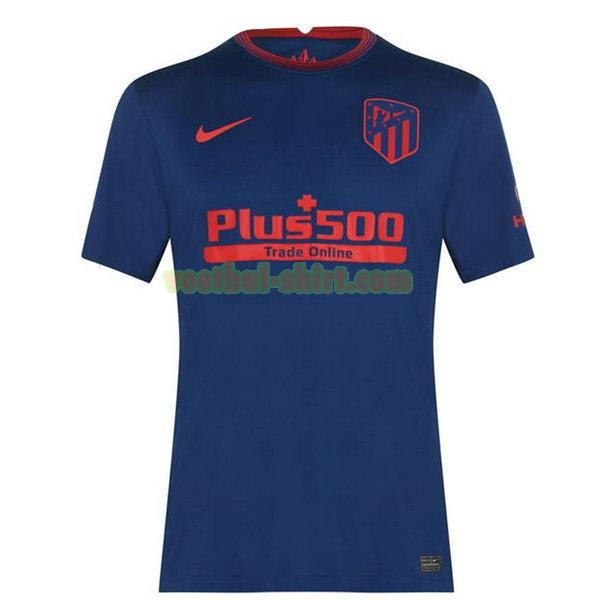 atletico madrid uit shirt 2020-2021 mannen