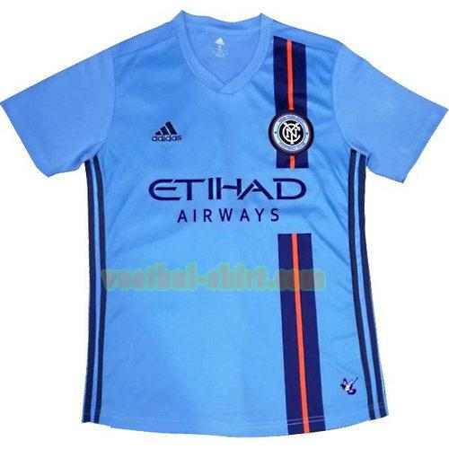 new york city thuis shirt 2019-2020 mannen