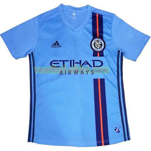 new york city thuis shirt 2019-2020 thailand mannen