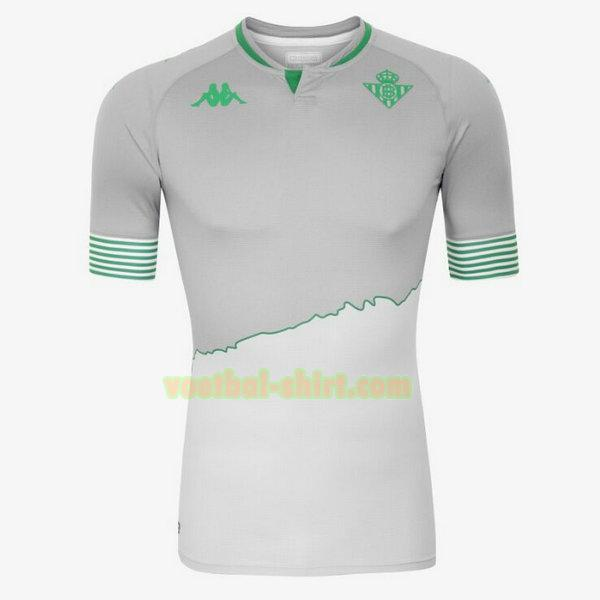 real betis 3e shirt 2020-2021 mannen